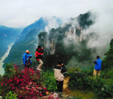 烏江山峽風光