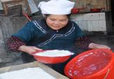水族土法做豆腐
