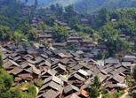 榕江歸柳侗寨:深藏在林濤竹海裏的美麗村落