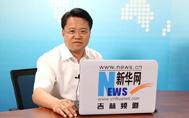 梅河口市委書記龐慶波