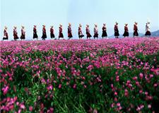 2016中國苗族姊妹節將于4月19日在臺江縣拉開序幕