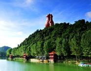 中國名茶之鄉 貴州湄潭