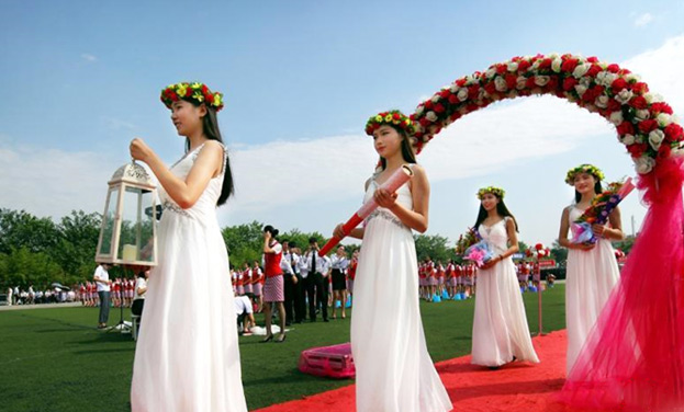 """贵州遵义举办""""吃新节""""祈望风调雨顺"""