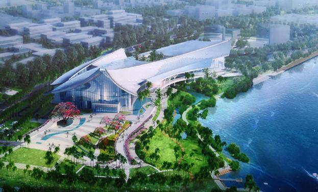 民博会:贵州本土民间工艺受追捧