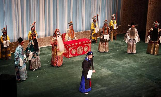 贵州松桃:苗族同胞欢庆文化旅游节