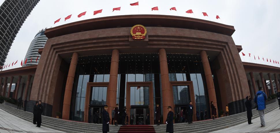 [回顧]貴州省國際會議中心大禮堂