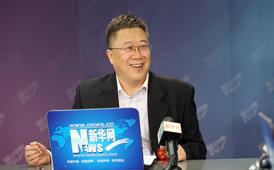 劉建平:向貧困宣戰 朝小康衝刺
