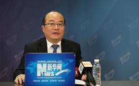 吳強:深入實施工業強省戰略 加快推進新型工業化