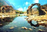 關索嶺—灞陵橋