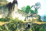 關索嶺雙泉寺