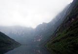花江大峽谷發現新景區