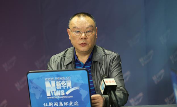 杨洪俊:加强林业法制建设 构筑绿色生态屏障