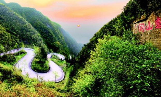 匯川:全域旅遊綻放新魅力