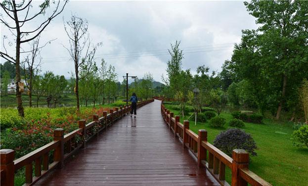 貴州綏陽:多措並舉推進水生態文明建設