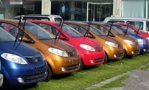 驚!夏天停車,一定要把雨刷立起來?!
