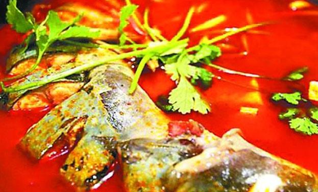 """貴州""""十大名菜""""出爐 酸湯魚辣子雞等榜上有名"""