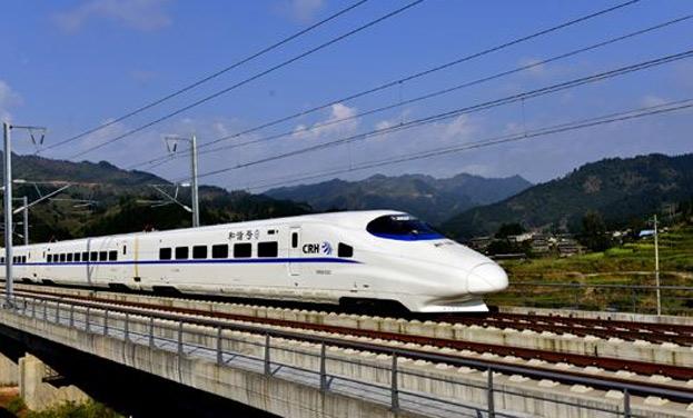 本月21日起 貴州鐵路14趟列車運行秩序有調整