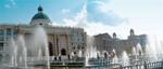 南廣場音樂噴泉