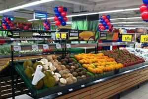 貴州省政協委員李德祥:把惠民生鮮超市推廣到全省
