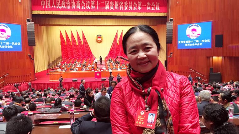 张湘燕:做好做实工作 不辜负人民群众对健康的期望