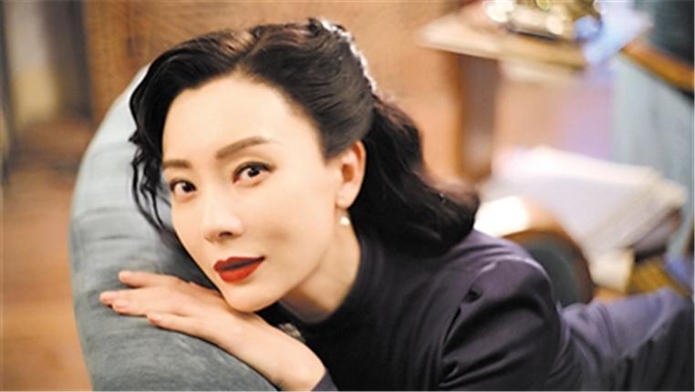 中生代女演员受关注 真正的美无关乎年龄