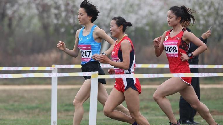 2018全國越野跑錦標賽賽況