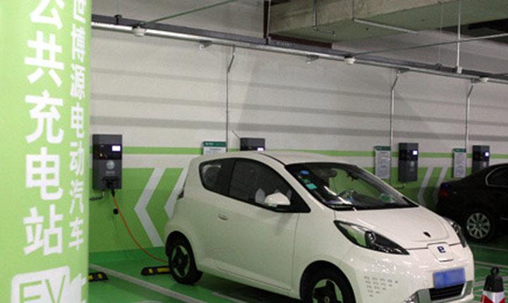 中國車市呈微增態勢 新能源車將穩步增長