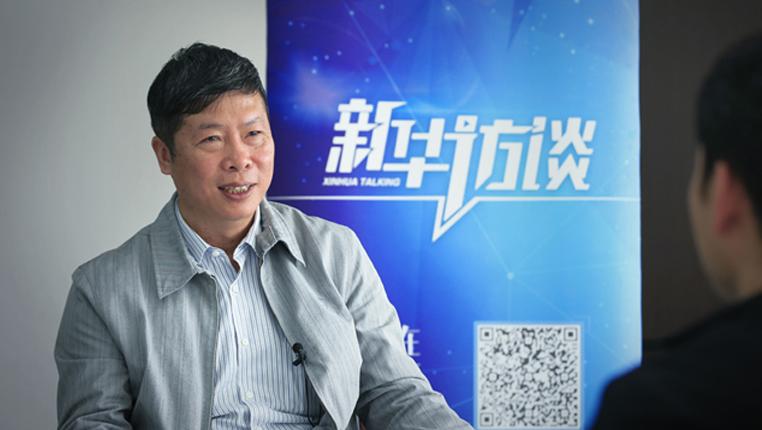 溫洪剛:打造綠色制造 邁向工業4.0
