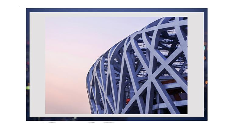 十年前的今天,北京惊艳了世界!