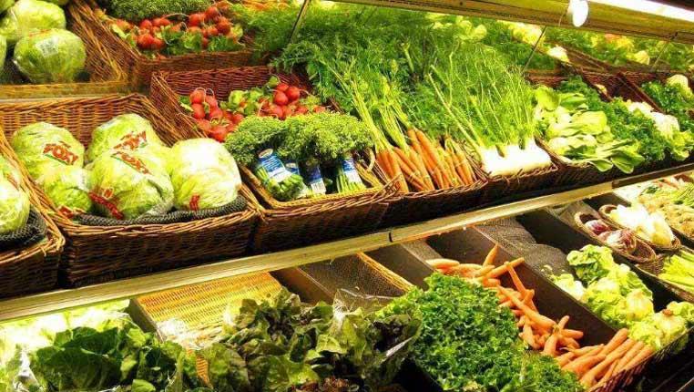 贵阳:小区按规模配建惠民生鲜超市