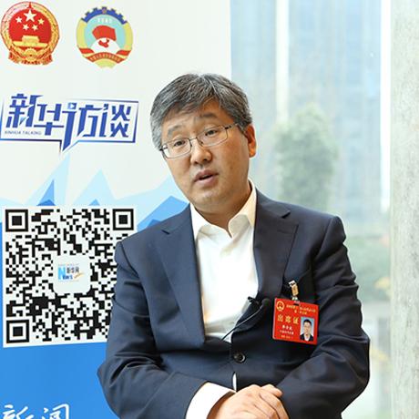 李令波:以脫貧攻堅統領經濟社會發展全局