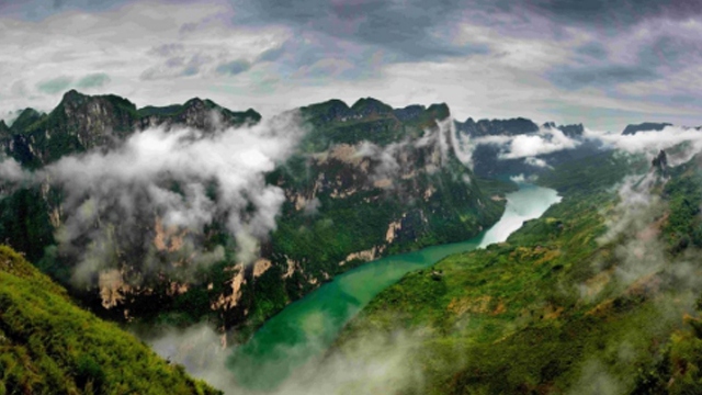 興義:高原上的國家級宜居之地