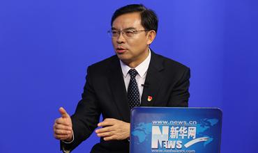 陳少榮:做好改革命題 推動銅仁綠色化高質量發展