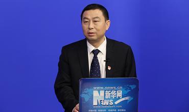 張吉剛:産城同步轉型 枯竭萬山重煥生機