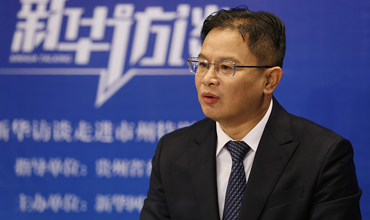 陳松:統籌城鄉改革發展  決戰開放式扶貧試驗