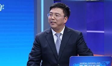 胡敬斌:如期打贏脫貧攻堅戰 開啟新時代同步小康新徵程