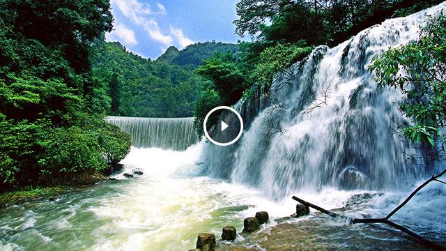 【視頻】荔波——世界遺産地 地球綠寶石