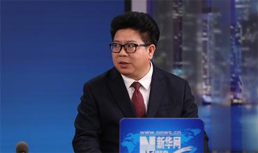 吳勝華:實幹當先 奮力打造民族地區創新發展先行示范區