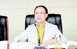 尹秋蓮委員: 讓群眾生活有保障心裏有溫暖