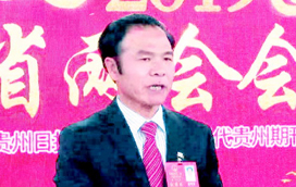 張明富代表: 推動下鄉創業助力鄉村振興
