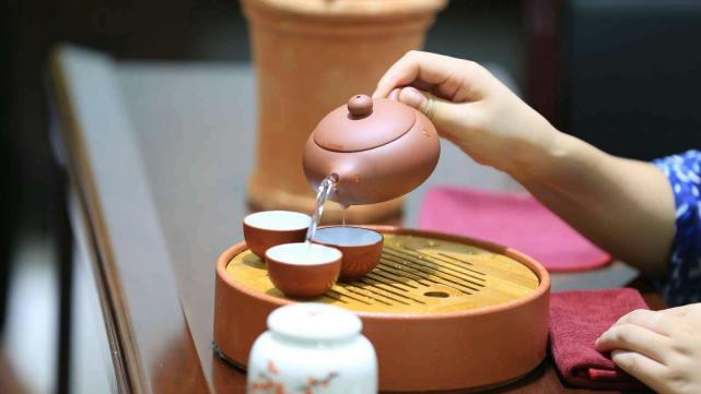 六大活動精彩紛呈 茶文化係列活動即將開啟