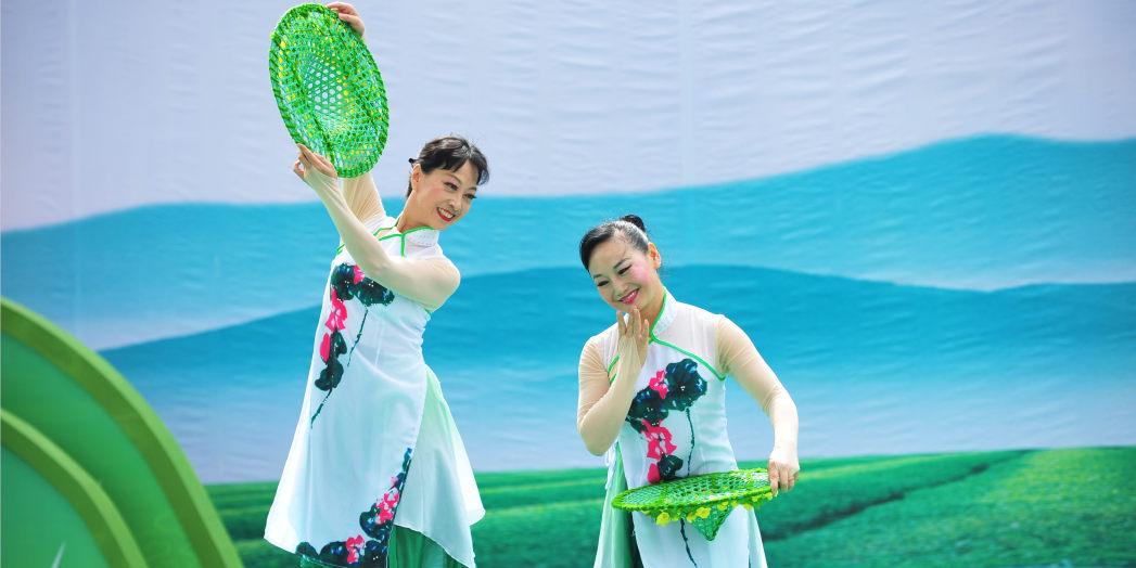 南明區連續舉辦茶文化活動推廣貴州茶