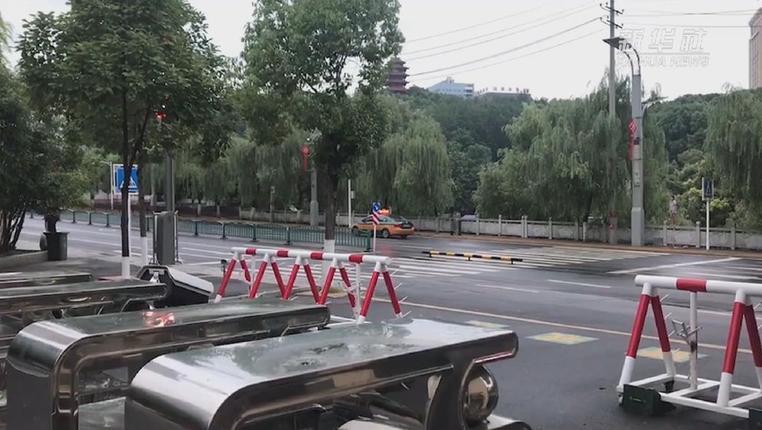 新華微視∣你救人的樣子真帥!