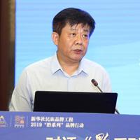 """湯向前:""""黔係列""""民族文化産業品牌成為""""多彩貴州""""發展新的增長點"""