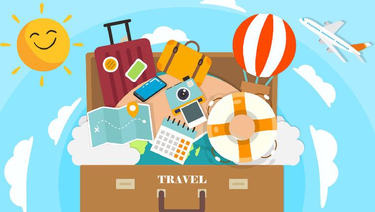 想帶爸媽出門旅遊,這些小建議值得收藏