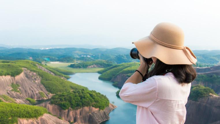 小長假旅行照怎麼拍?這些技巧要知道