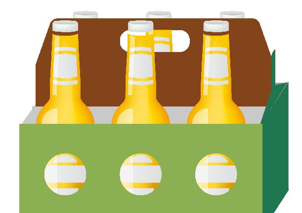 """@常喝啤酒的你,帶你了解啤酒的""""小秘密"""""""