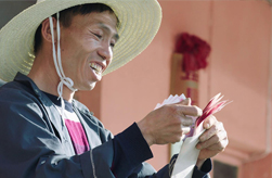 貴州民間開始食用刺梨