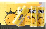刺力王果汁飲料