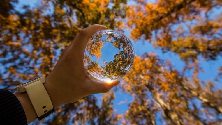 秋色迷人! 一起來學習秋天攝影技巧吧